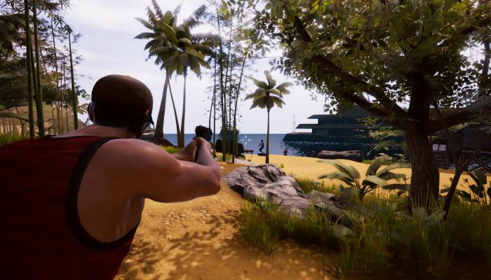 к игре Deadly Tropics