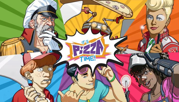 к игре Pizza Titan Ultra
