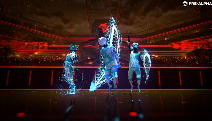 к игре Laser League