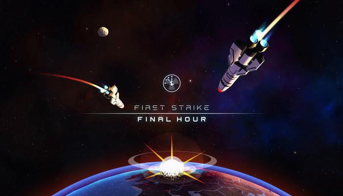 к игре First Strike: Final Hour