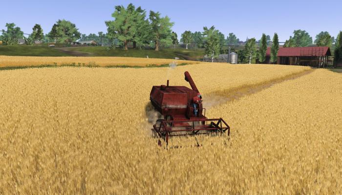 к игре Farmer's Dynasty