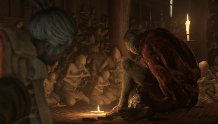 к игре Sekiro: Shadows Die Twice