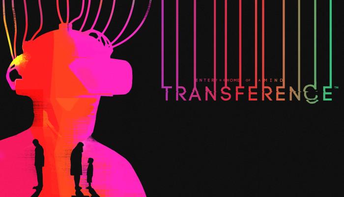 к игре Transference