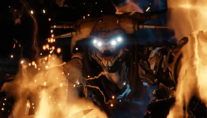 к игре Destiny 2: Forsaken