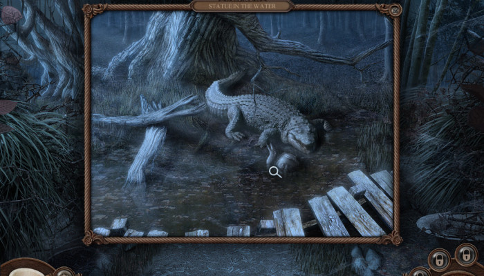 к игре Voodoo Whisperer Curse of a Legend