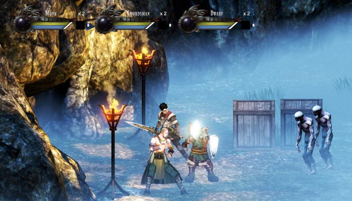 к игре Sword of the Guardian