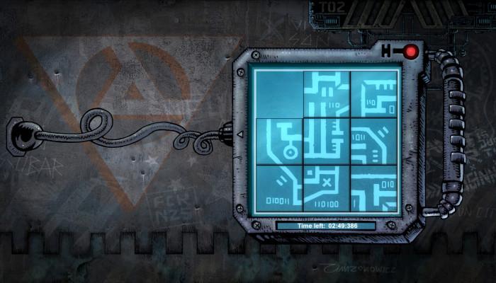 к игре Alter Cosmos