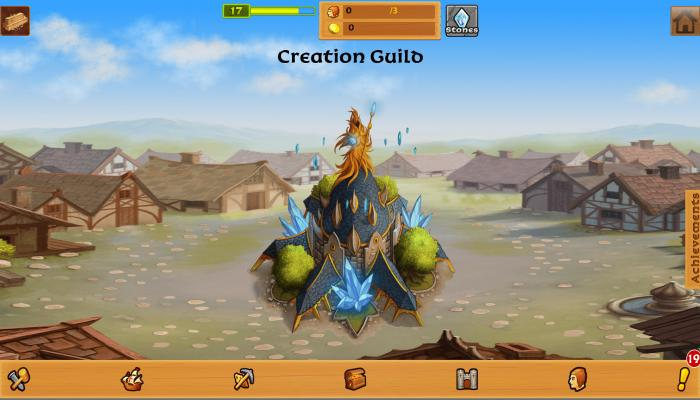 к игре Castle Clicker : Building Tycoon