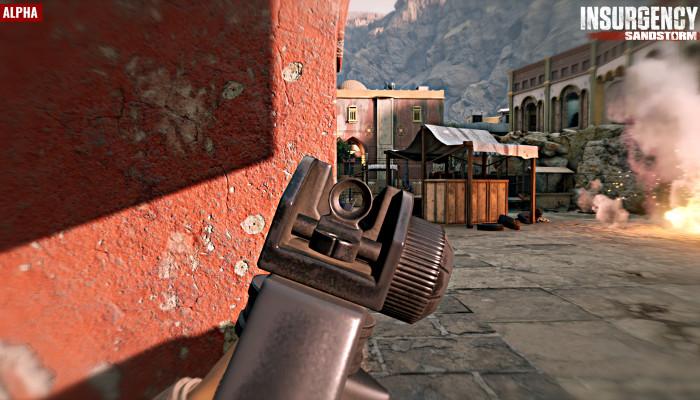 к игре Insurgency: Sandstorm