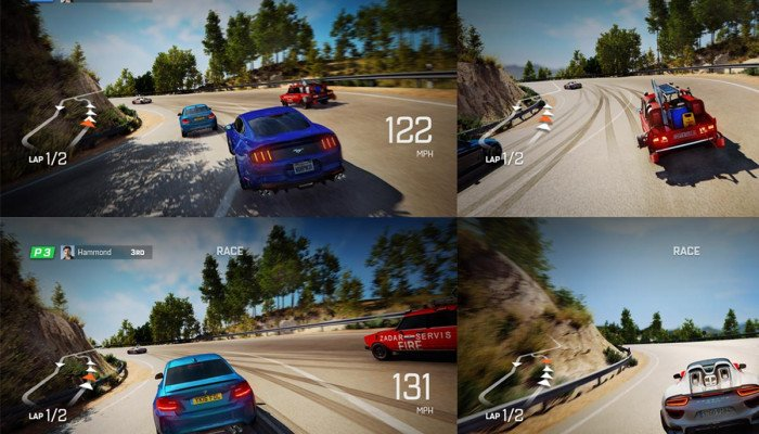 к игре Grand Tour Game, The