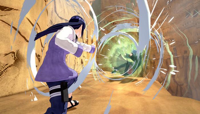 к игре Naruto to Boruto: Shinobi Striker