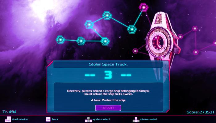 к игре INSPACE 2980