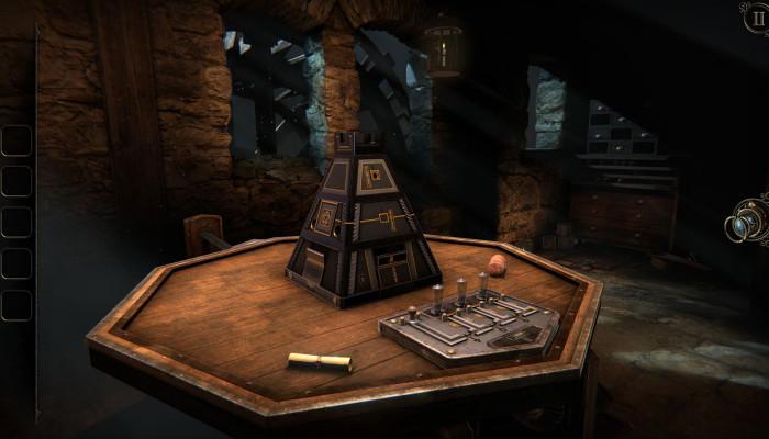 к игре Room Three, The
