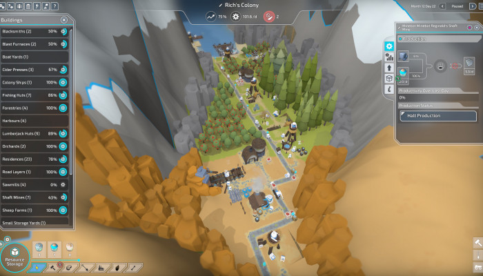 к игре Colonists, The