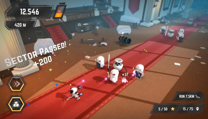 к игре Crashbots