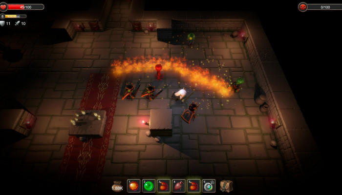 к игре Immortal Darkness: Curse of The Pale King