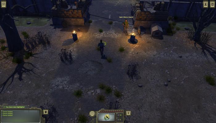 к игре АТОМ RPG