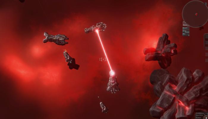 к игре Wayward Terran Frontier: Zero Falls