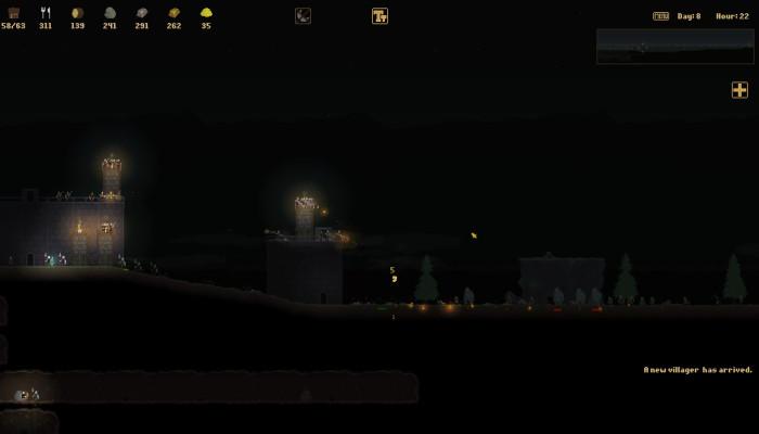 к игре Grim Nights