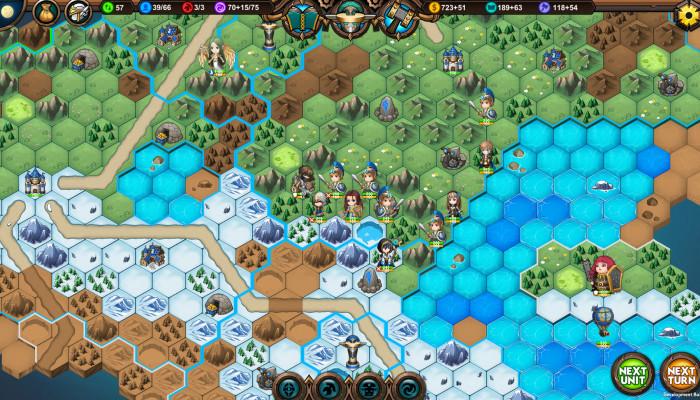к игре Legion War