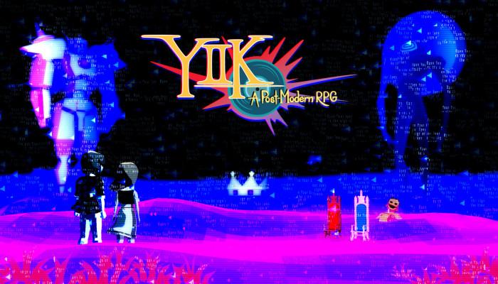 к игре YIIK: A Postmodern RPG