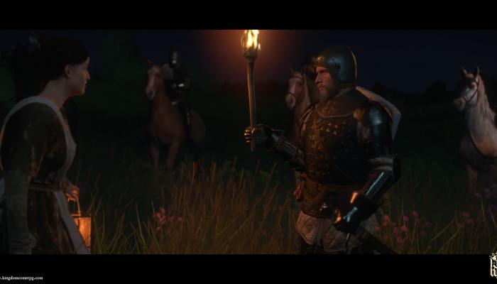 к игре Kingdom Come: Deliverance - Band of Bastards
