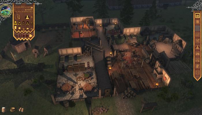 к игре Crossroads Inn