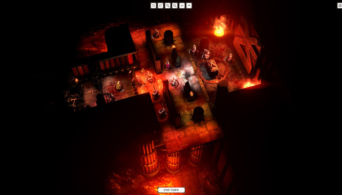 к игре Warhammer Quest 2: The End Times