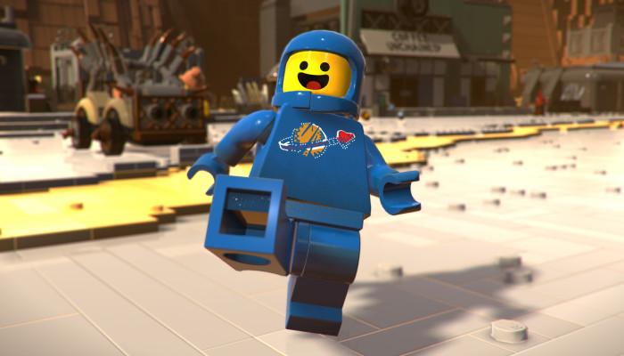 к игре LEGO Movie 2 Videogame, The