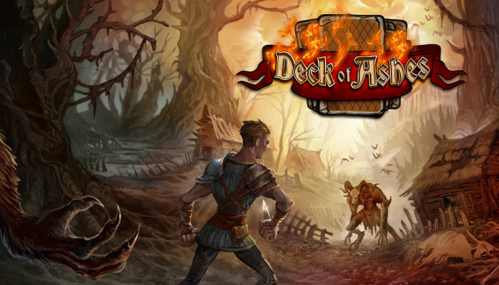 к игре Deck of Ashes