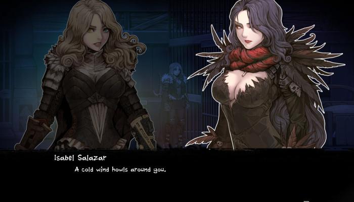 к игре Vambrace: Cold Soul