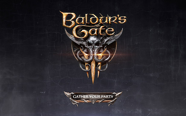 к игре Baldur's Gate 3