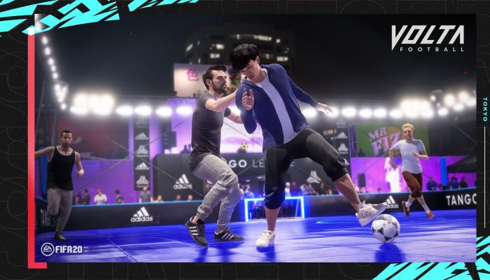 к игре FIFA 20