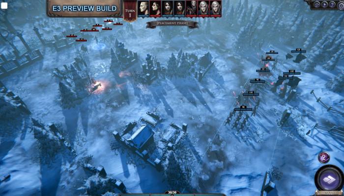 к игре Immortal Realms: Vampire Wars