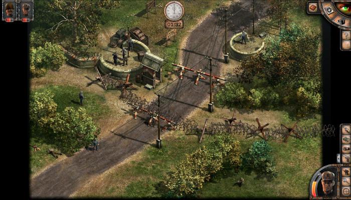 к игре Commandos 2 HD Remaster