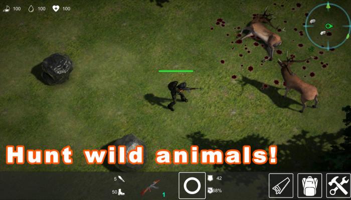 к игре LifeZ - Survival