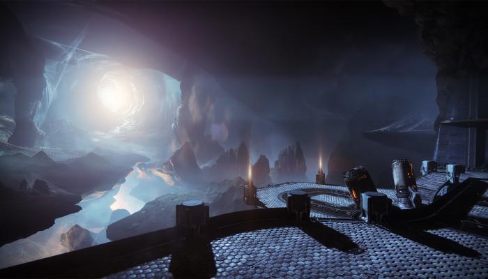 к игре Destiny 2: Shadowkeep
