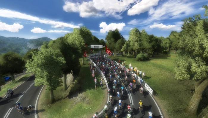 к игре Pro Cycling Manager 2019