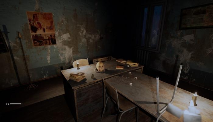 к игре Palmyra Orphanage
