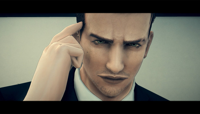 к игре Deadly Premonition 2: A Blessing in Disguise