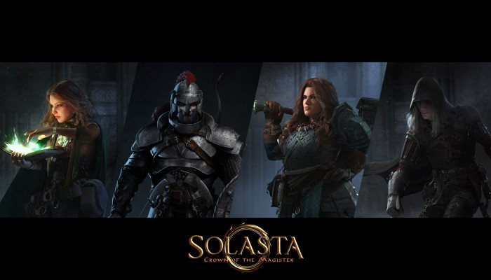 к игре Solasta: Crown of the Magister