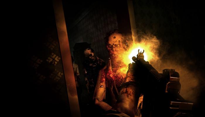 к игре Walking Dead: Saints & Sinners, The