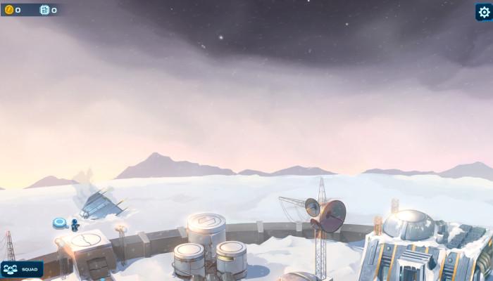 к игре Spaceland