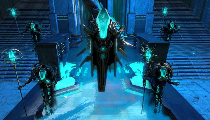 к игре Age of Wonders: Planetfall - Revelations