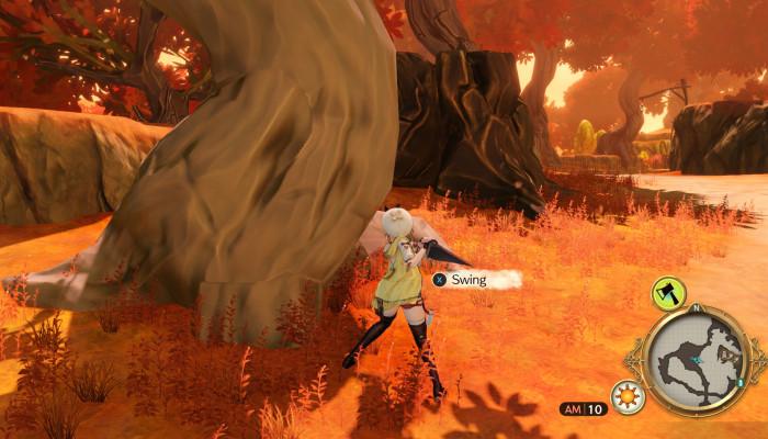 к игре Atelier Ryza: Ever Darkness & the Secret Hideout