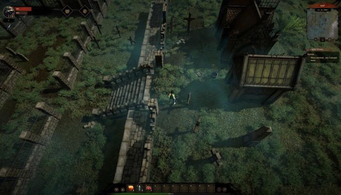 к игре Zombie Watch