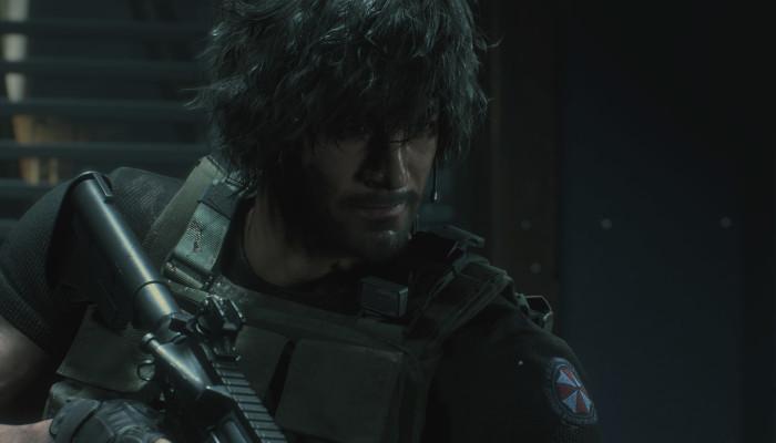 к игре Resident Evil 3