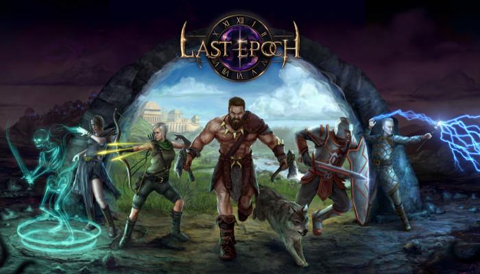 к игре Last Epoch