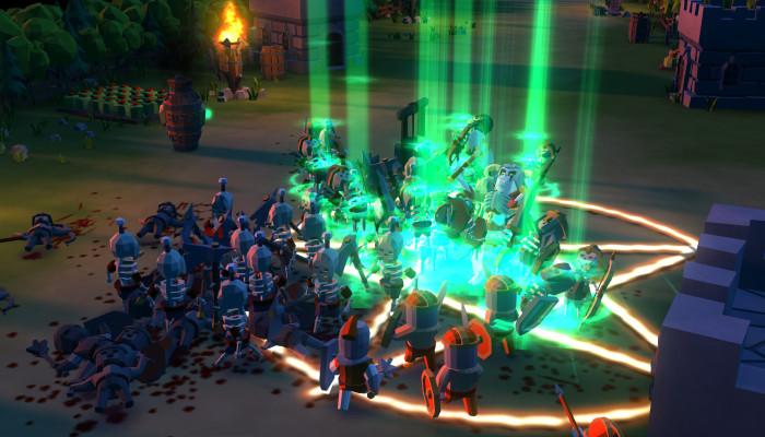 к игре Undead Horde