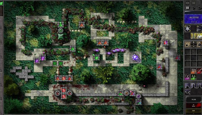 к игре GemCraft - Frostborn Wrath